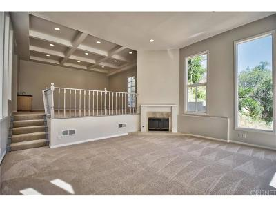 Sherman Oaks Single Family Home For Sale: 3523 Dixie Canyon Place