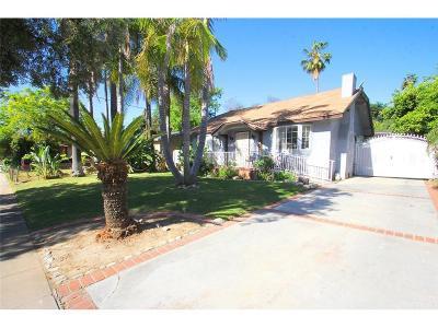Pasadena Single Family Home For Sale: 1875 North Garfield Avenue