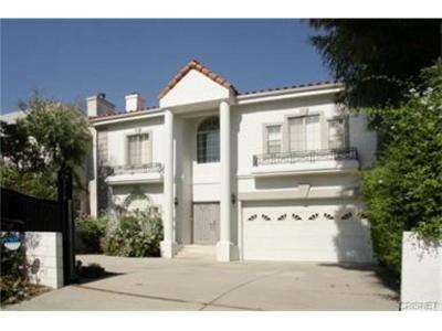 Tarzana Single Family Home For Sale: 5841 Wilbur Avenue