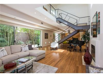 Santa Monica Single Family Home For Sale: 1255 24th Street