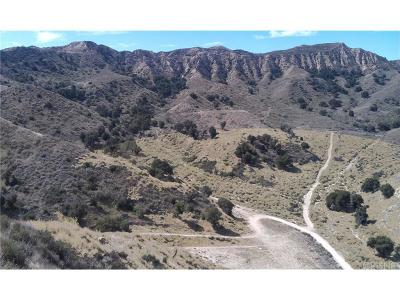 Los Angeles County Residential Lots & Land For Sale: Violin Canyon Road