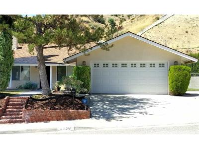 Single Family Home Sold: 27387 Catala Avenue