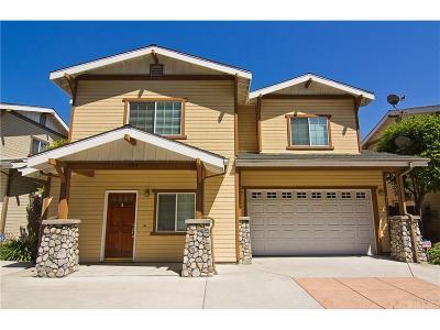 Monrovia Single Family Home For Sale: 905 Royal Oaks Drive