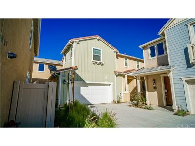 Condo/Townhouse Closed: 8628 Kinsley Court