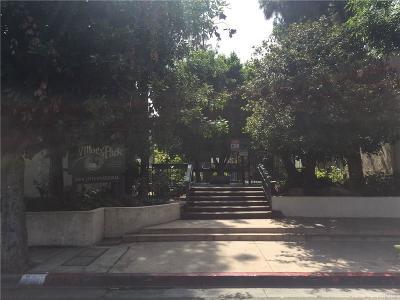 Canoga Park Condo/Townhouse For Sale: 8601 International Avenue #213