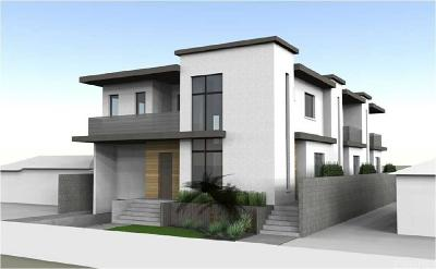 Culver City Residential Lots & Land Sold: 4234 Sawtelle Boulevard