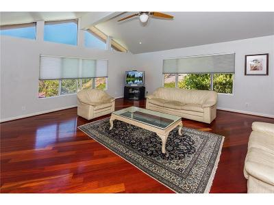 Studio City Single Family Home For Sale: 3604 Sunswept Dr