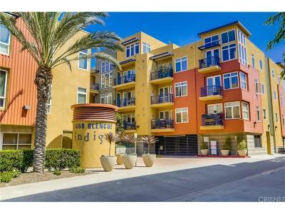 Marina Del Rey Condo/Townhouse For Sale: 4050 Glencoe Avenue #426