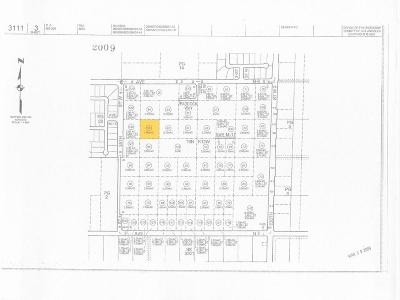 Quartz Hill Residential Lots & Land For Sale: 35 Street West And Ave. M-8
