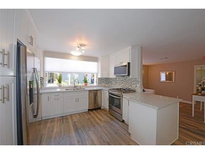 Westlake Village Single Family Home For Sale: 84 Sherwood Drive