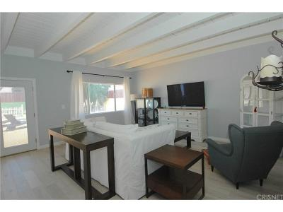 Burbank Single Family Home For Sale: 334 West Valencia Avenue
