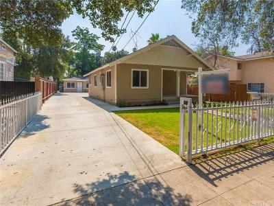 Pasadena Single Family Home For Sale: 880 North Euclid Avenue