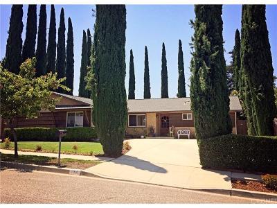 Single Family Home For Sale: 1091 Appleton Road