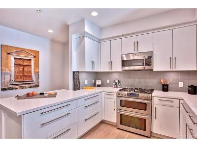 Studio City Condo/Townhouse For Sale: 4240 Laurel Canyon Boulevard #103