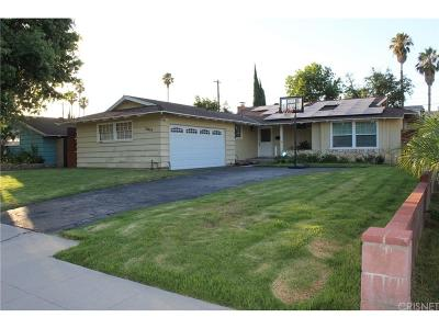 Northridge Single Family Home For Sale: 19419 Bryant Street