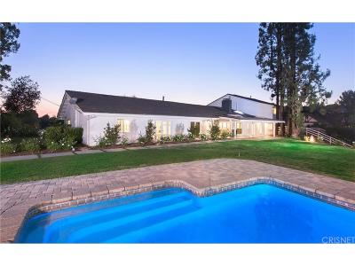 Hidden Hills Rental For Rent: 25021 Jim Bridger Road