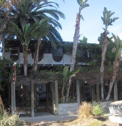 Venice Single Family Home For Sale: 635 Santa Clara Avenue