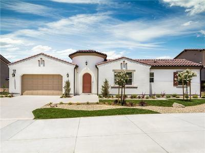 Stevenson Ranch Single Family Home For Sale: 24902 Old Stone Way