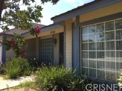 Chatsworth Single Family Home For Sale: 21356 Bermuda Street