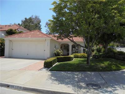 Los Angeles County Single Family Home For Sale: 25889 Anzio Way