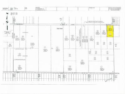 Palmdale Residential Lots & Land For Sale: 150 Street East And Palmdale Boulevard