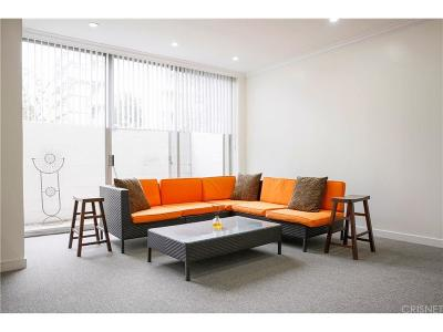 Westwood - Century City Rental For Rent: 969 Hilgard Avenue #103