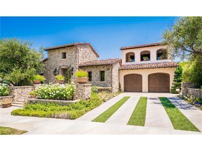 Valencia Single Family Home For Sale: 25825 Oak Meadow Drive