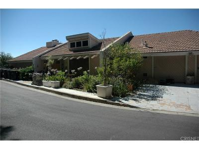 Hollywood Hills Single Family Home For Sale: 3701 Multiview Drive