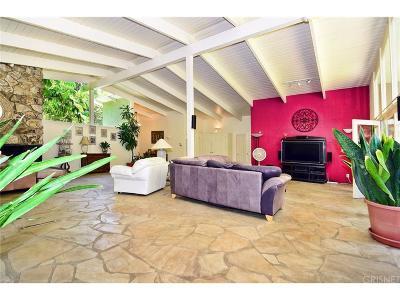 Tarzana Rental For Rent: 4653 Vanalden Avenue