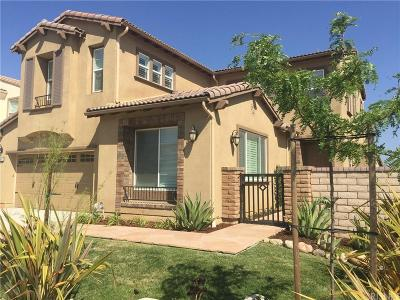 Valencia Single Family Home For Sale: 28674 Farrier Drive