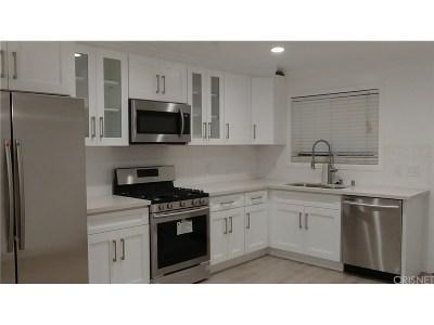 Malibu Condo/Townhouse For Sale: 6487 Kanan Dume Road
