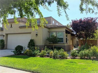 Valencia Single Family Home For Sale: 28225 River Trail Lane