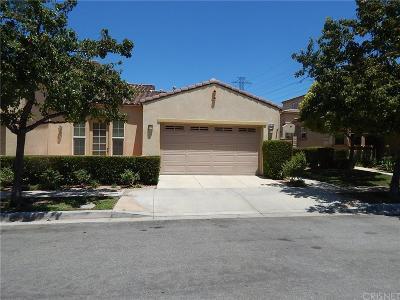 Valencia Single Family Home For Sale: 23728 Aspen Meadow Court
