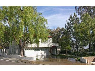 Newhall Single Family Home For Sale: 23533 Stillwater Place