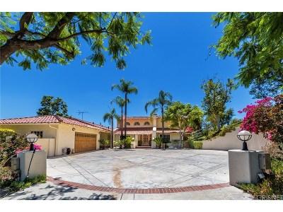 Hidden Hills Rental For Rent: 5625 Penland Road