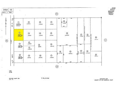 Lancaster Residential Lots & Land For Sale: 30 Street East And G-10 Avenue