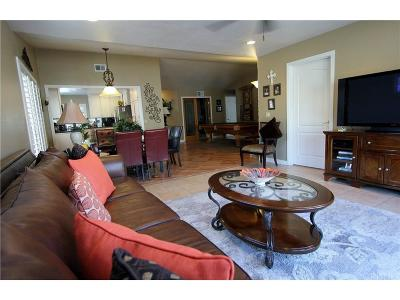 Valencia Single Family Home For Sale: 26040 Sombras Court