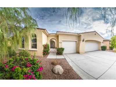 Indio Single Family Home For Sale: 81416 Corte Trigo