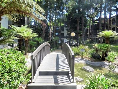 Playa Del Rey Condo/Townhouse Sold: 8640 Gulana Avenue #J3009