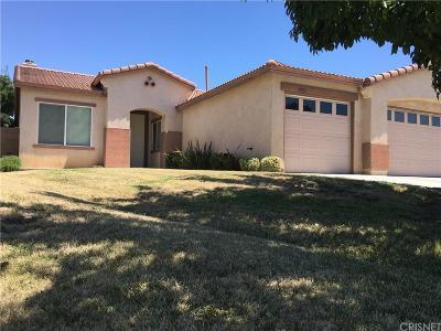 Single Family Home Sold: 39238 Sherri Drive