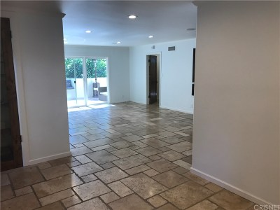 Studio City Single Family Home For Sale: 3325 Canton Way