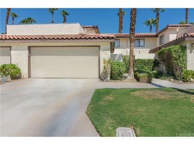 Palm Desert Condo/Townhouse For Sale: 510 Flower Hill Lane