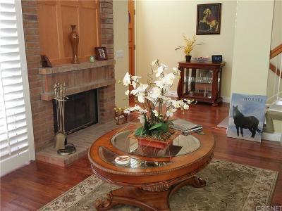 Calabasas Condo/Townhouse For Sale: 5626 Las Virgenes Road #26