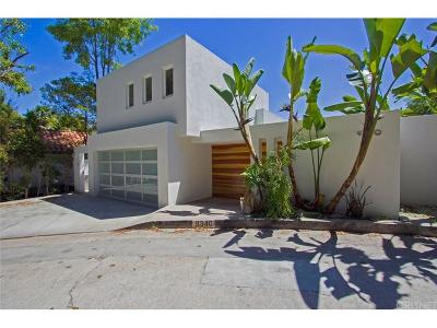 Beverly Hills Single Family Home For Sale: 9340 Readcrest Drive