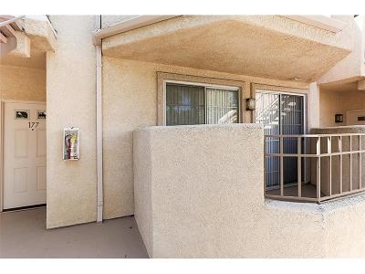 Valencia Condo/Townhouse For Sale: 24131 Del Monte Drive #177