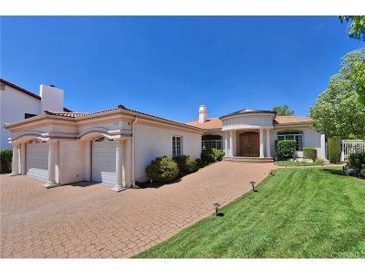 Chatsworth Single Family Home For Sale: 21013 Nashville