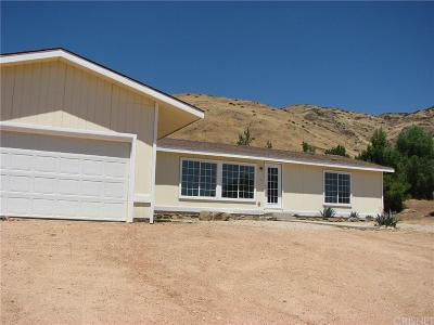 Acton Single Family Home For Sale: 6333 Shannon Valley