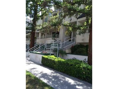 Encino Rental For Rent: 5145 Yarmouth Avenue #14