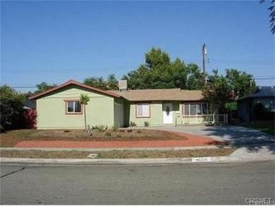 Lancaster Single Family Home For Sale: 45220 Saigon Avenue