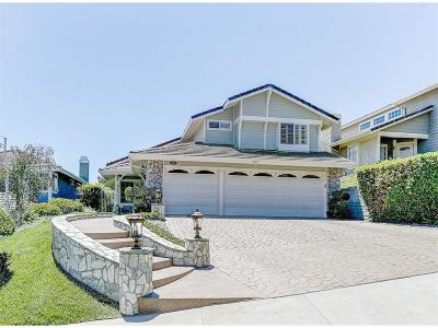 West Hills Single Family Home For Sale: 23236 West Vail Drive